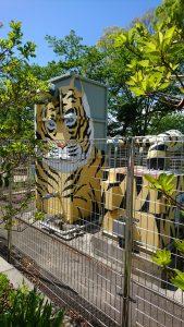 日本平動物園へ行きました❗